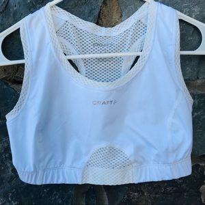 Craft sports bra size L